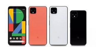 google pixel 4xl review
