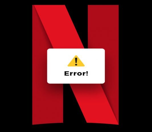 Netflix account sharing days