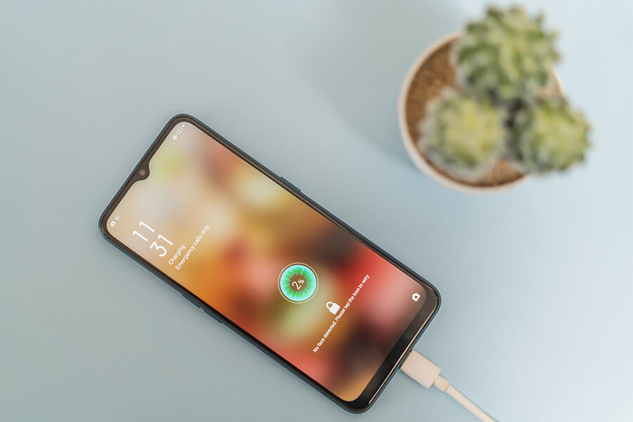 oppo a9 2020 charging test