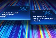 samsung exynos 990   exynos 9630 processor