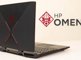 HP Omen 2019 Review