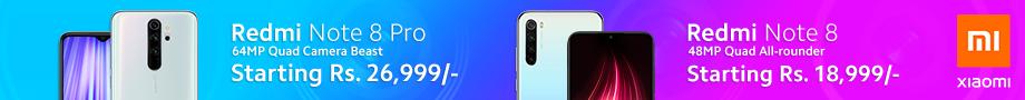 Xiaomi desktop