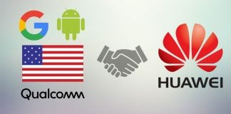 US willing to grant licenses to companies wanting to trade with Huawei