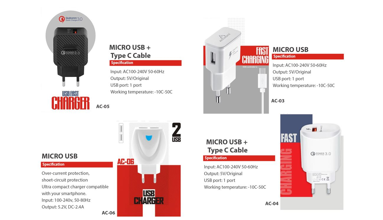 accurate chargers price nepal specifications features