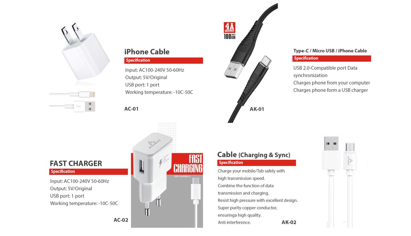accurate data cables price nepal features specifications