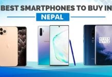 best smartphones 2020 in nepal
