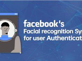 facebook facial recognition system 2019