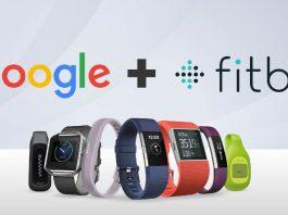 Google Fitbit acquisition