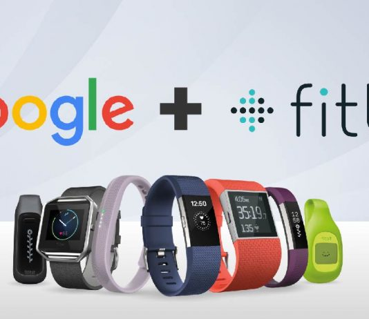 Google Fitbit acquisition