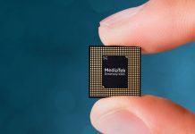 mediatek dimensity 1000 5g chipset