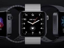 xiaomi mi watch price specs nepal