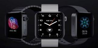 xiaomi mi watch price specs nepal