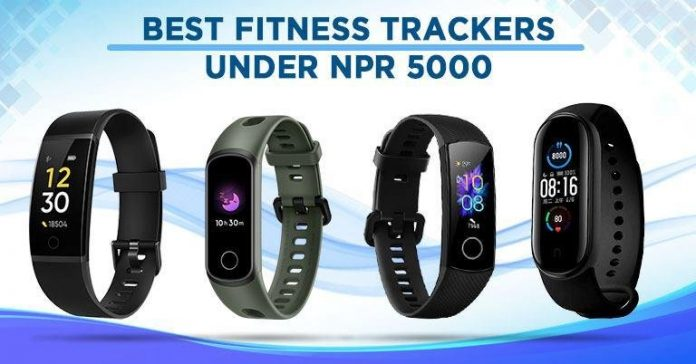 Best Budget Fitness Trackers in Nepal Cheap Fitness Bands