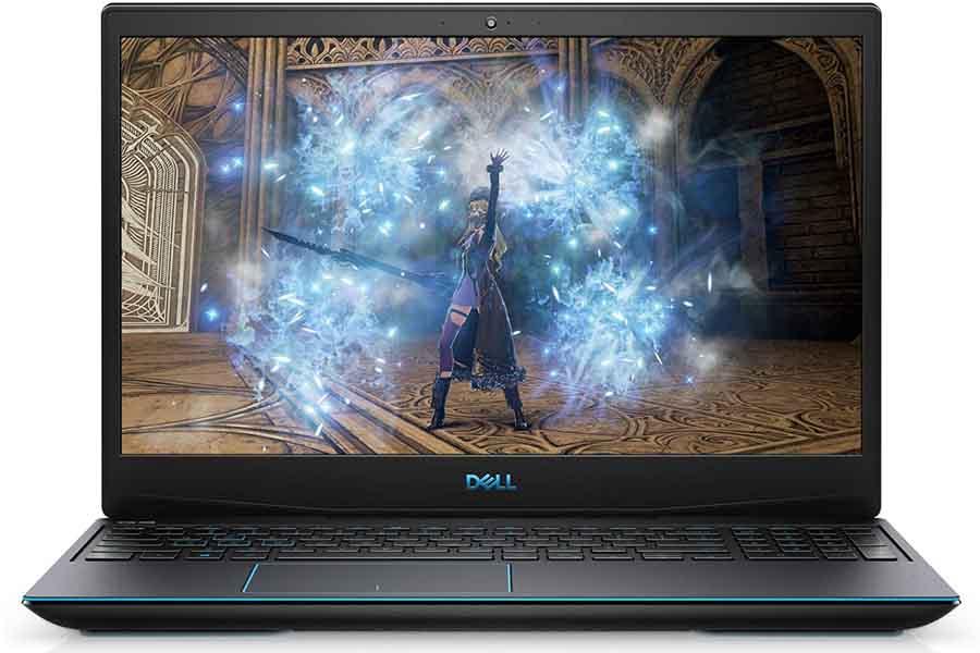 DELL G3 3590 i5 display