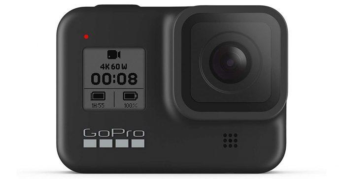 GoPro HERO 8 Black price nepal
