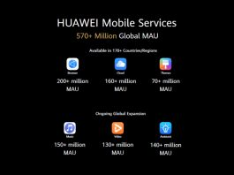 Huawei HMS (Huawei Mobile Services)
