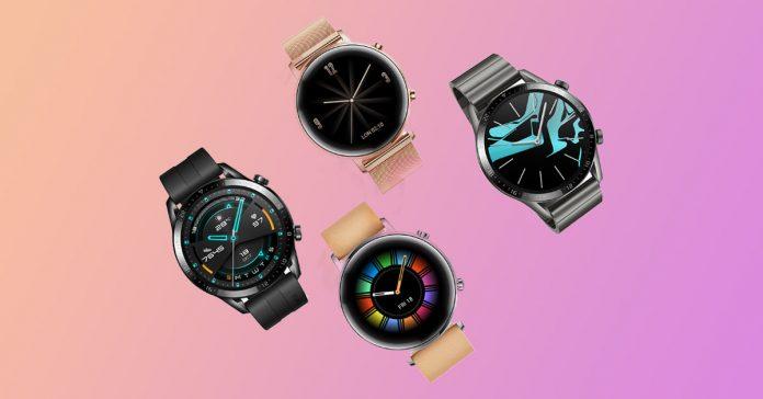 Huawei Watch GT 2 price nepal