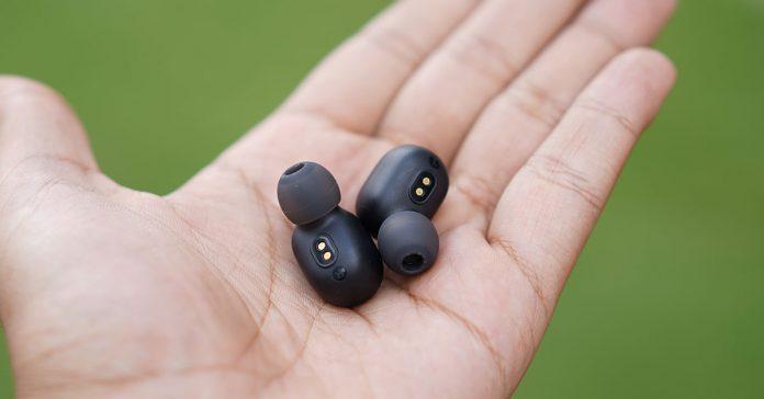 Mi True Wireless Earbuds Price Nepal