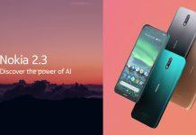 Nokia 2.3 Price Nepal