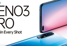 OPPO Reno3 Pro launched price specifications