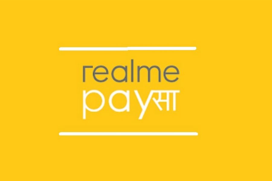realme paysa financial service