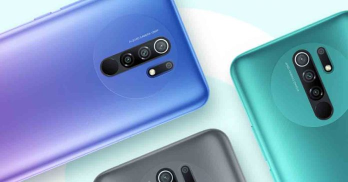 Redmi 9 leaks design specs price in nepal availability