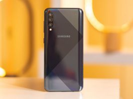 Samsung Galaxy A50s price nepal updated