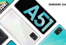 Samsung Galaxy A51 Price Nepal features launch date