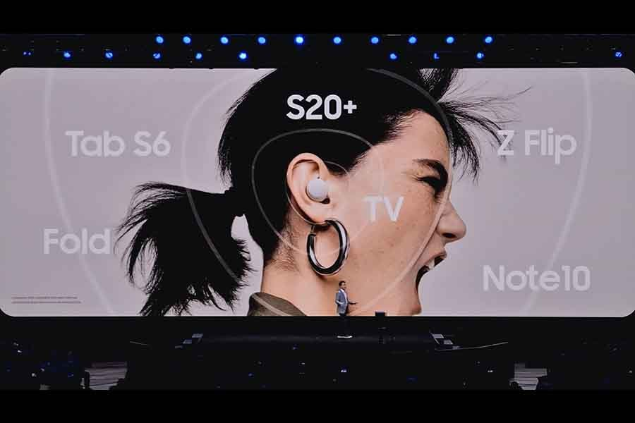 Samsung Galaxy Buds plus Announced, price features availability in Nepal