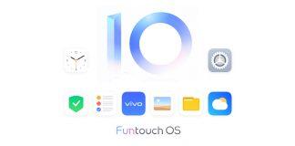 Vivo Funtouch OS 10 Earthquake Alert warning feature