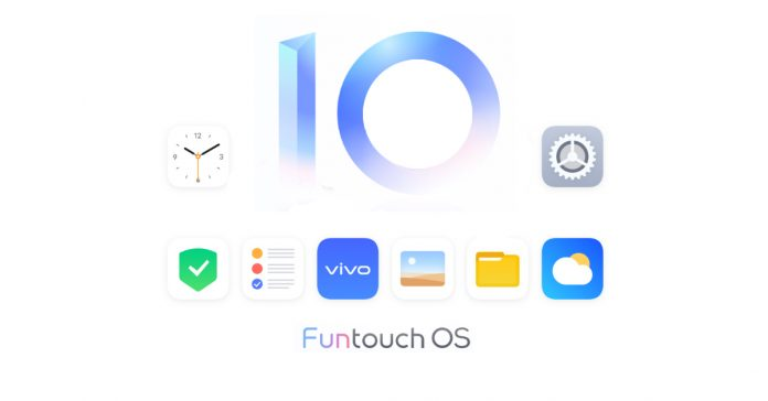 Vivo Funtouch OS 10 Earthquake Alert warning feature