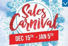 Vivo Sales Carnival 2019