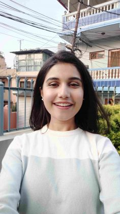 Vivo V17 Pro Normal Selfie IMages Sample 1