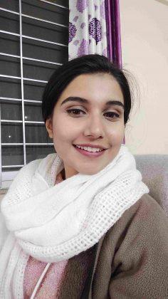 Vivo V17 Pro Selfie Images Sample 5