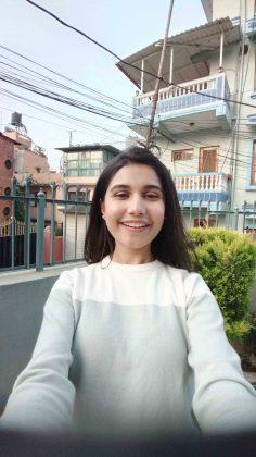 Vivo V17 Pro Wide Angle Selfie Images Sample 1