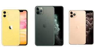 apple iphone price nepal 2020