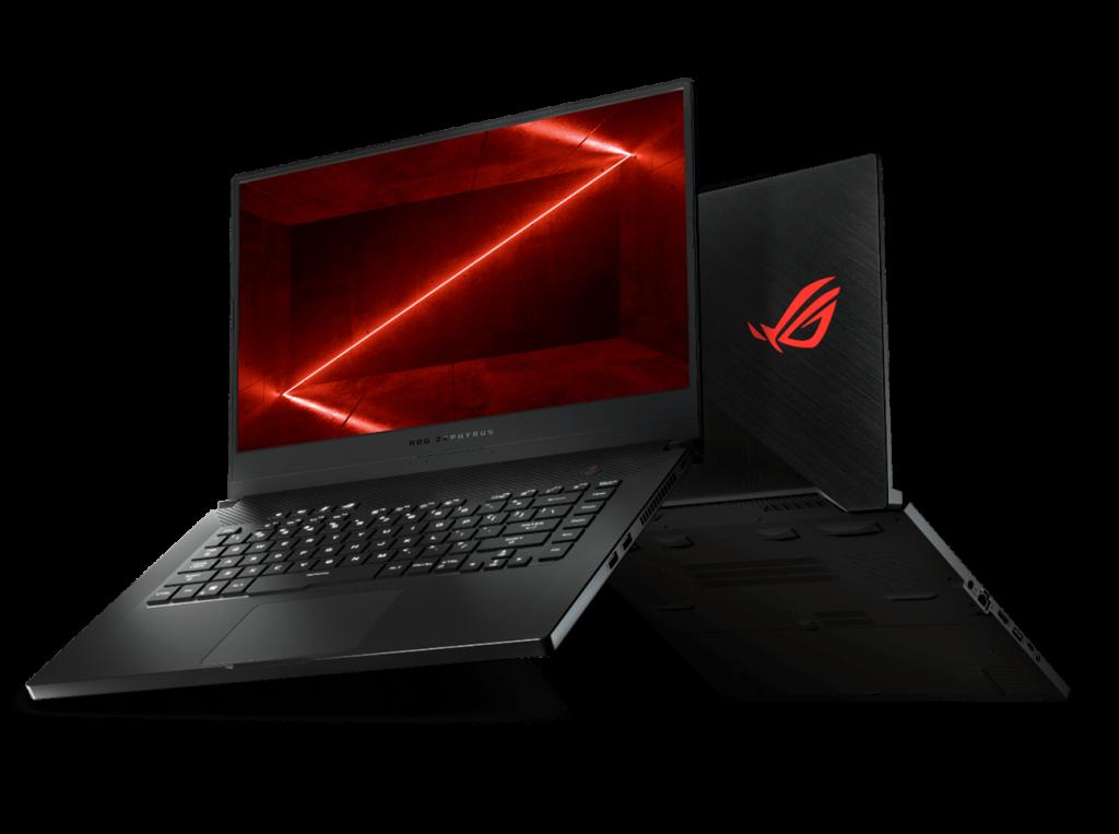 Asus ROG Zephyrus GA502DU best gaming laptops under 150000 nepal