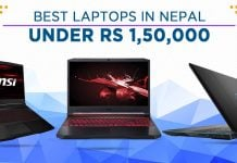 best gaming laptops under 1.5 lakhs 150000