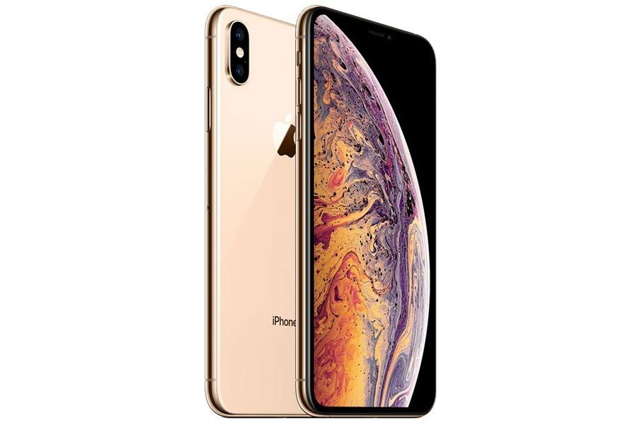 iphone Xs max cost nepal