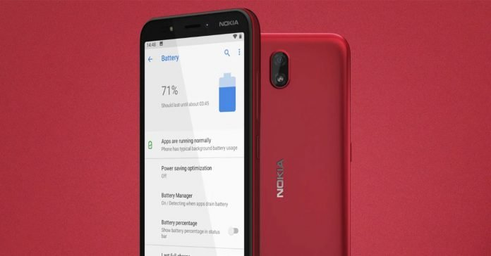 nokia c1 price nepal specs availability features