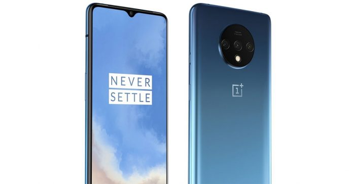 oneplus 7T price nepal official olizstore