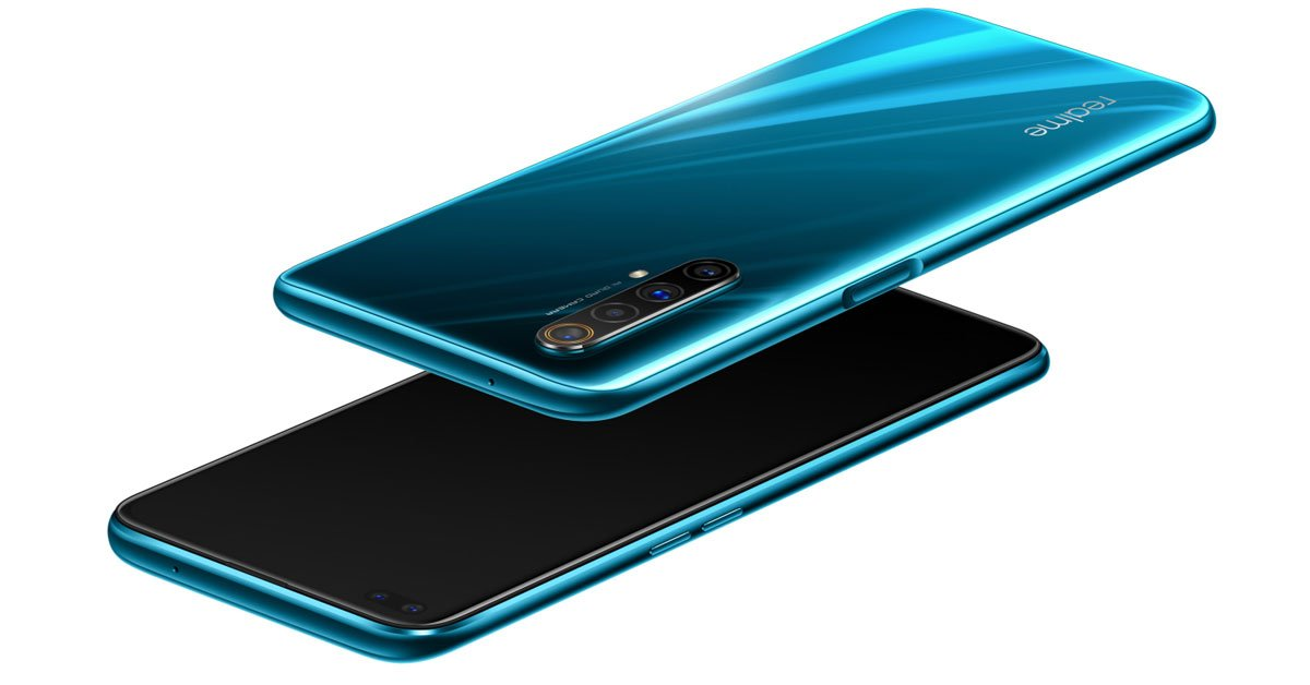 realme X50 5G price nepal features specifications