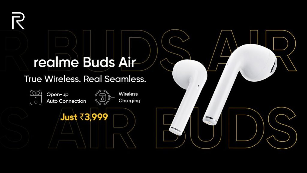 realme buds price nepal features launch date