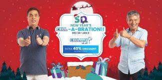 sastodeal new year offer cellpay nepal ecommerce