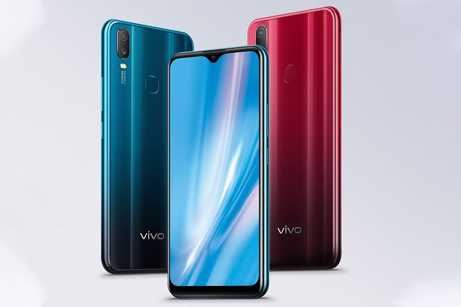vivo y11 2019 mobile price in nepal
