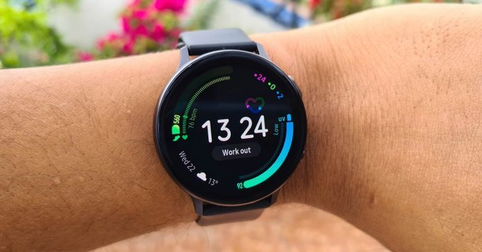samsung galaxy watch active 2 price nepal