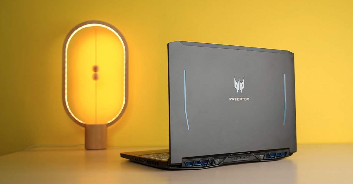 Acer Predator Helios 300 2019 Review Carrying On The