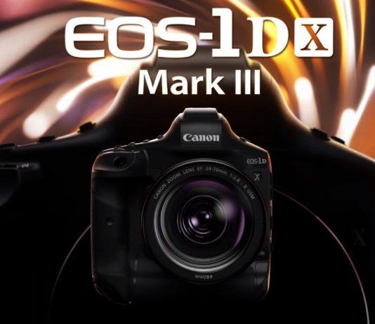 Canon EOS-1D X Mark III DSLR Camera Price Nepal