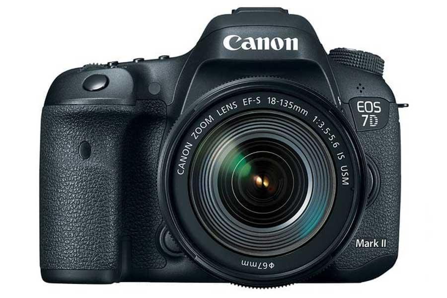 Canon EOS 7D Mark II price in nepal