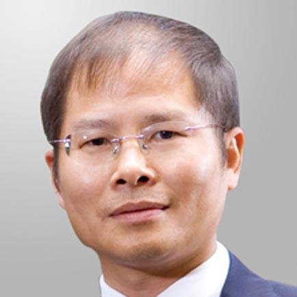Eric Xu -Huawei Deputy Chairman
